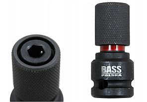 Трещотка пневматическая BASS POLSKA BP-4320 + адаптер, фото 3