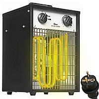 Тепловентилятор KANWOD 3 кВт 40 кв.м 105 м³