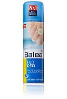 Balea дезодорант для ног от неприятного запаха (200мл)