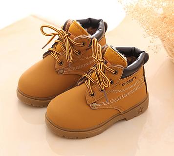 Детские ботинки на мальчика Детские ботинки для мальчика Зимние детские ботинки Ботинки мальчик