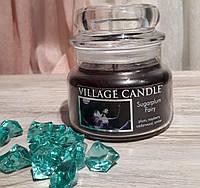 Свеча ароматизированная Village Candle Цукрова слива (час горіння до 55г)