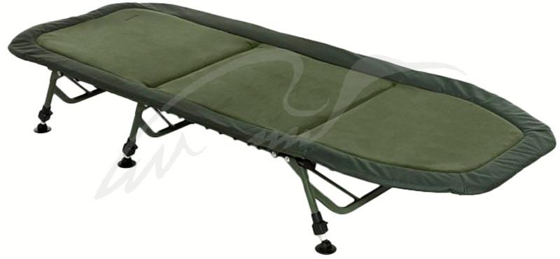 Раскладушка Trakker RLX Flat-6 Bed Standart