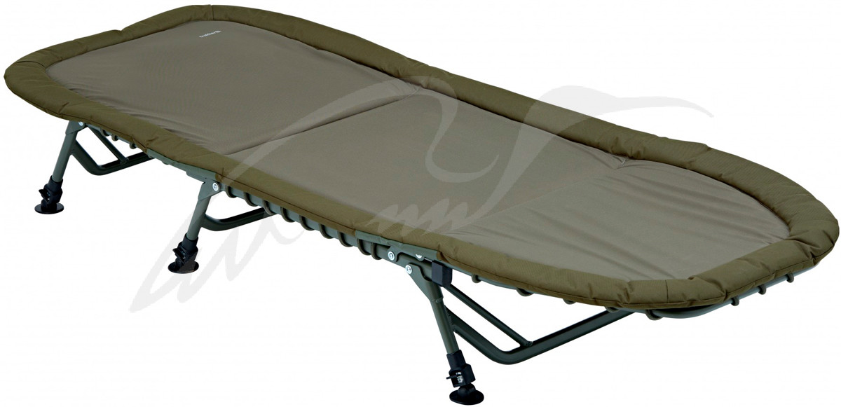Раскладушка Trakker RLX Flat-6 Bed Superlite