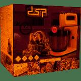Миксер DSP KM 3015 стационарный с чашей 300Вт, фото 2