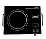 Керамическая инфракрасная плита настольная кухонная электроплита печь, фото 3