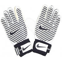 Вратарские перчатки NIKE GS0002  (только 11 размер)