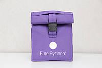 Корпоративный заказ сумки с нанесением логотипа