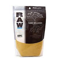 RAW Cane Molasses 56 гр. Меласса для Бактерий