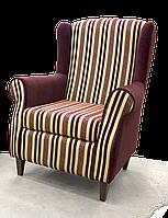 """Мягкое кресло для кафе, баров, ресторанов """"Marina"""" Fabene от производителя"""