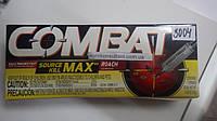 Інсектицид Combat / Комбат шприц-гель (30 мл) - засіб від тарганів і мурашок