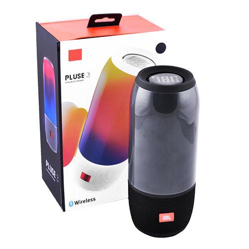 Bluetooth-колонка Musicbox PULSE 3 Черная (KD-58903S448)