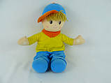 """""""Патрик"""" игрушка- антистресс, фото 4"""