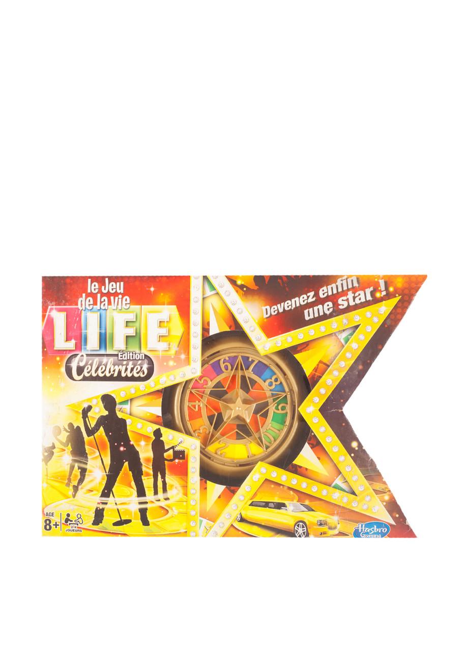 """Настольная игра """"Жизнь знаменитостей"""" Hasbro Gaming"""