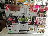 Кухонный Комбайн DSP KJ3041A 4в1 800Вт, фото 3