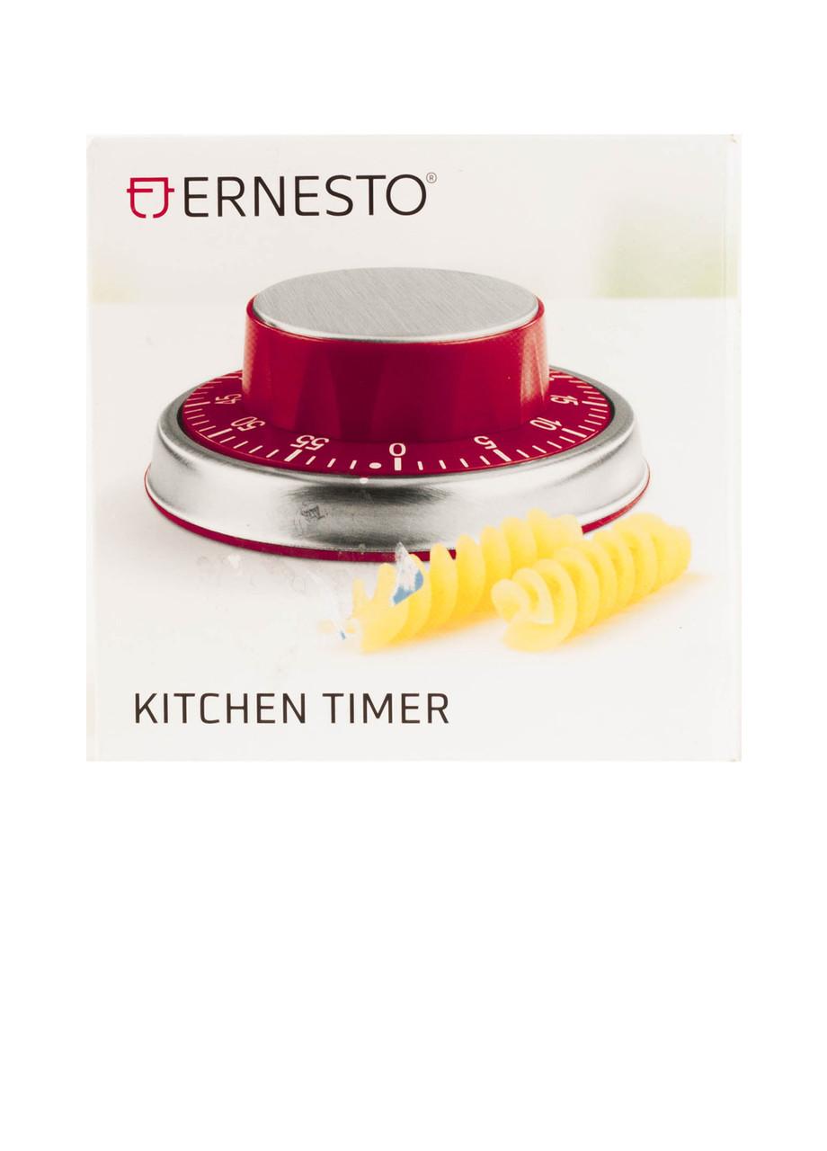 Таймер для кухни Ernesto 60мин механический Ø9,5см