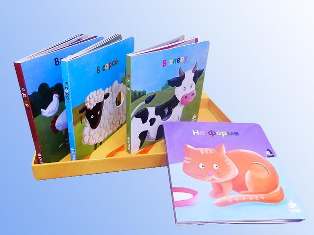 На что обратить внимание выбирая книгу для ребенка