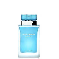 Парфюмированная вода|тестер для женщин Dolce & Gabbana Light Blue Eau Intense EDP (Тестер)  не оригинал Тестер 100 мл (ОАЕ)