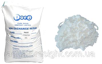 Pure Resin PA202 - Смола для удаления нитратов и нитритов (25л)