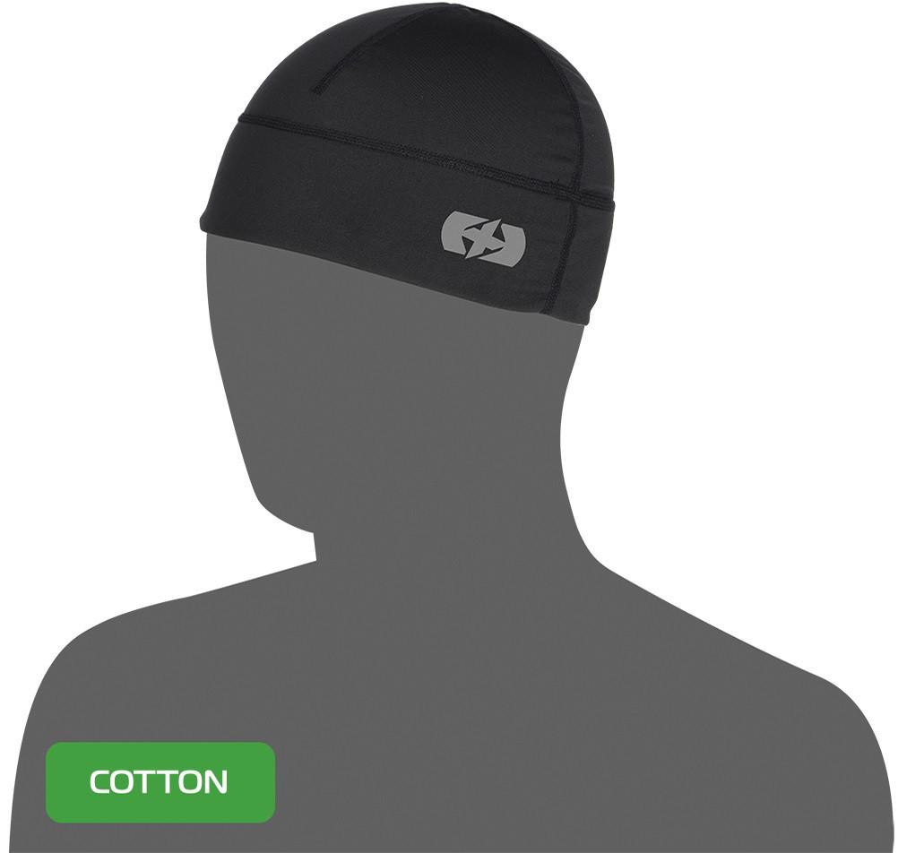 Подшлемник Oxford Skull cotton 2 шт.