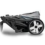 Прогулочная коляска Bexa iX 9 Серо-синяя, фото 3