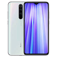 Xiaomi  Redmi Note 8 Pro 6/64 White Global