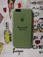 Силиконовый чехол для Айфон  6 / 6S  Silicon Case Iphone 6 / 6S в защищенном боксе - Color 27