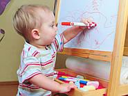 Раскраски для развития малыша
