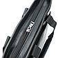 Мужской Портфель-Сумка Polo Vicuna (V6602) Деловой Черный, фото 8