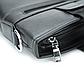 Мужской Портфель-Сумка Polo Vicuna (V6602) Деловой Черный, фото 7