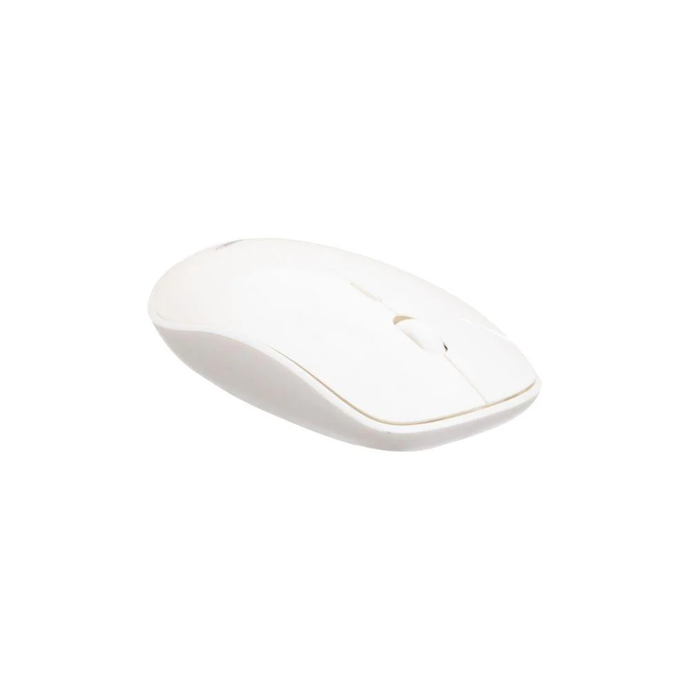 Компьютерная Wireless мышь Remax G20 2.4G White
