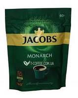 Кофе якобс растворимый Jacobs Monarch (КОКАМ) 60 г