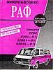 Микроавтобус РАФ 2203, 2203-01, 22031-01, 22035-01