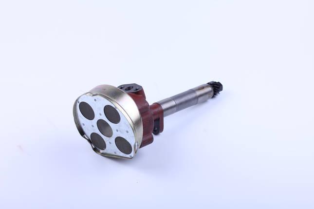 Насос масляный двигателя КМ385ВТ, фото 2