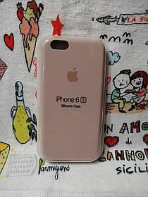 Силиконовый чехол для Айфон  6 / 6S  Silicon Case Iphone 6 / 6S в защищенном боксе - Color 7