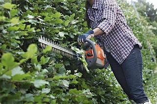 Садовые ножницы и кусторезы