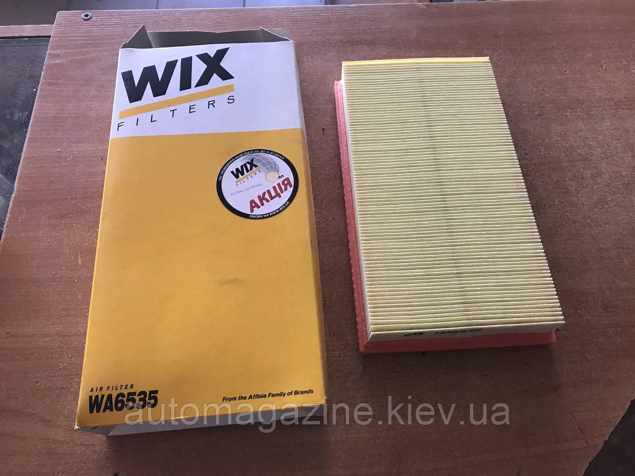 Фильтр воздушный WA 6535 (AP074/1)