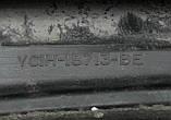 Верхняя панель капота Б/У на Ford Transit 2000-2006 YC1H18713BE, фото 4