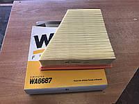 Фильтр воздушный WA 6687 (AP189)