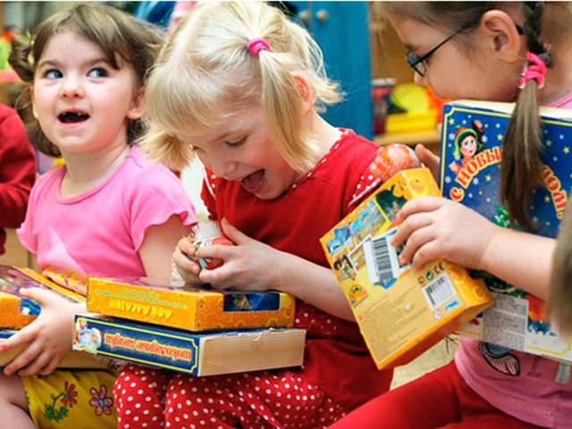 Какую книгу подарить ребенку?