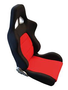 СИДЕНЬЯ WRX RED Спортивные сиденья WRX. Цена за штуку!!!
