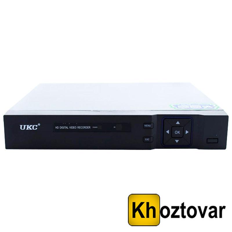 Регистратор DVR CAD 1216 AHD | 16ти канальный