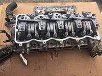 Головка блока цилиндров (ГБЦ) Honda Civic IX 1.8 бензин r18z4