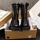 Женские UGG CLASSIC SHORT II ZIP BOOT, фото 3