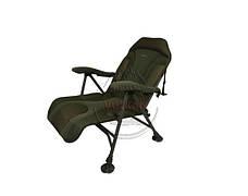 Карповое кресло для рыбалки Trakker Levelite Longback Recliner Chair, фото 2