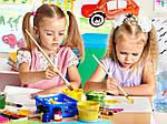 Какие печатные материалы помогут стимулировать детское творчество?