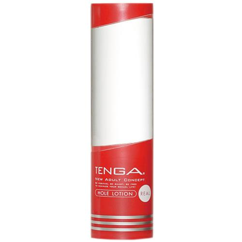 Лубрикант для мастурбаторов Tenga Hole Lotion REAL 170 ml
