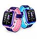 Детские смарт часы водонепроницаемые умные Smart watch с GPS.ОРИГИНАЛ!, фото 7