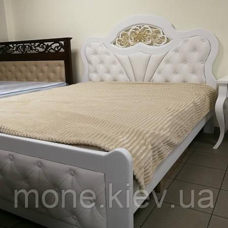 """Кровать деревянная """"Жозефина"""", фото 2"""