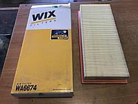 Фильтр воздушный WA 6674 (AP074/3)