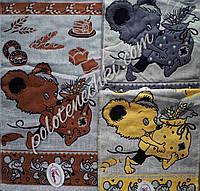 Кухонное полотенце Крысенок с мешочком